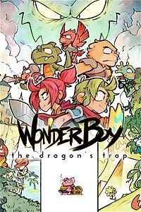 Wonder Boy: The Dragon's Trap @ Steam