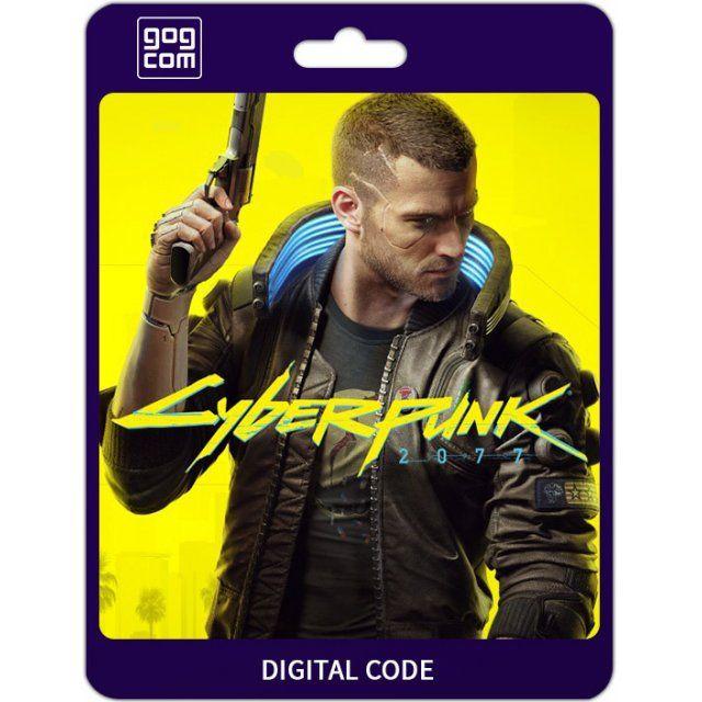 Cyberpunk 2077 - GOG(PC)