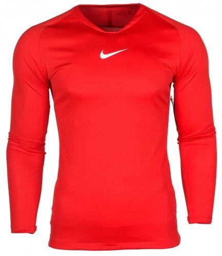 Koszulka męska termoaktywna Nike M Dry Park First Layer