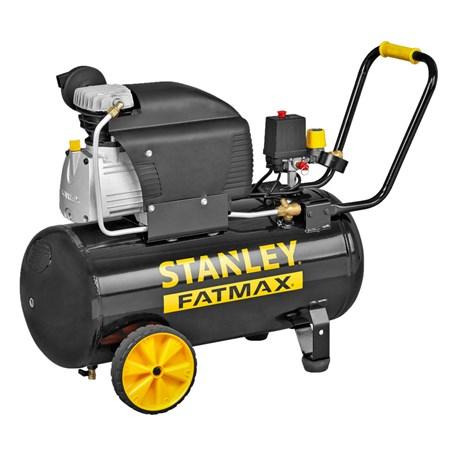 Kompresor Stanley D211/8/50S FATMAX (50L, 1500W, 222L/min) z darmowym odbiorem @ Jula