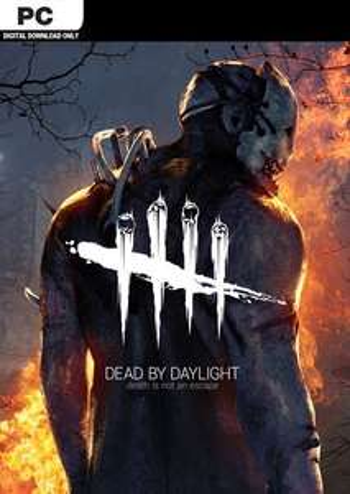 Dead by Daylight (klucz steam) @CDKeys
