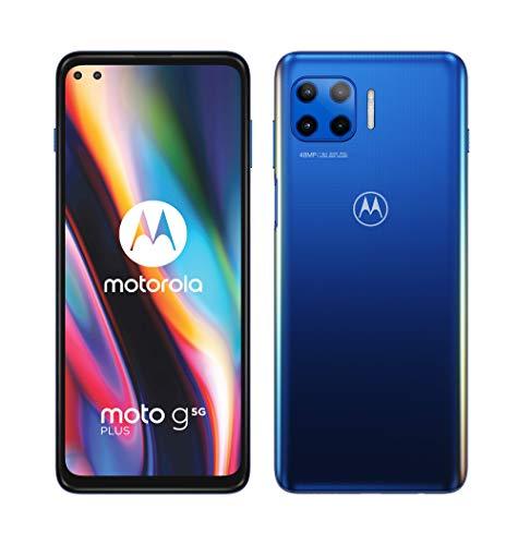 Smartfon Motorola Moto G 5G Plus 6/128 GB z Amazon