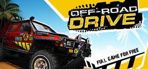 Off-Road Drive @ IndieGala
