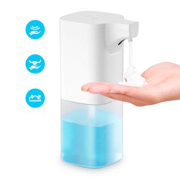 Automatyczny dozownik mydła Xiaowei X6 350ml z Czech za US$12.50