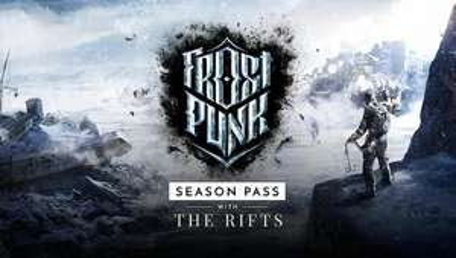 Frostpunk: Game of the Year edition w promocji dla subskrybentów newslettera GOG.com