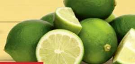 Limonka w Biedronce tanio cena za 100g