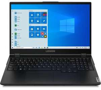"Laptop Lenovo Legion 5 15IMH05H 15,6"" 120Hz Intel® Core™ i7-10750H - 16GB RAM - 512GB Dysk - GTX1660Ti Grafika - Win10"