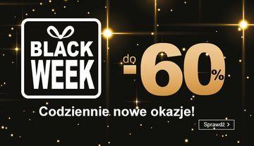 Smyk - black week