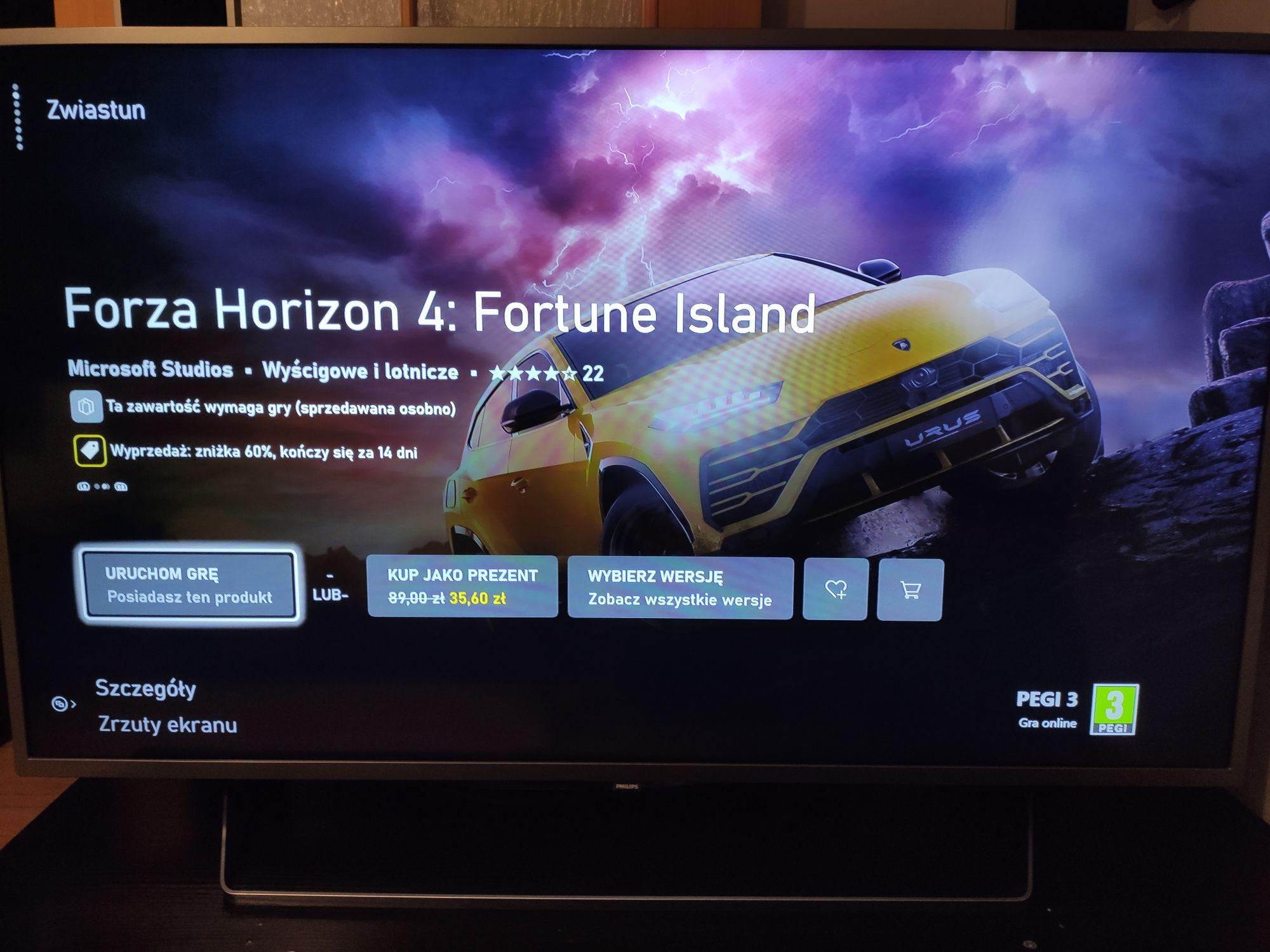 Forza Horizon 4 - Fortune Island dodatek