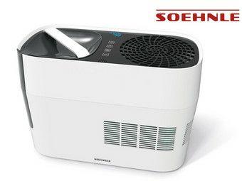 Ewaporacyjny nawilżacz powietrza Soehnle Airfresh Hygro 500