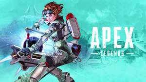 Apex Legends Ascension Pack ZA DARMO
