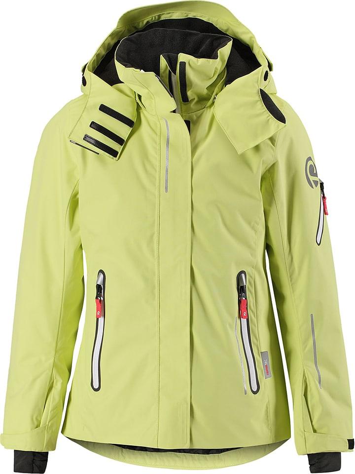 Dziecięce kurtki narciarskie Reima w @Limango - rabat 40zł przy MWZ 300 zł
