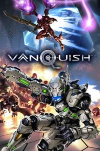 Vanquish - Microsoft Store Brazylia bez VPN, z Goldem Xbox One, Series X/S R$54,97