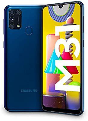 Samsung M31 6/64. 206,79€
