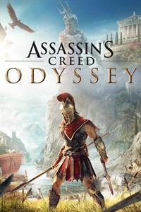 Assassin's Creed® Odyssey Xbox One ( MS Store Brazylia, z goldem) R$49,75