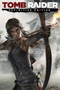 Tomb Raider: Definitive Edition @ Xbox One