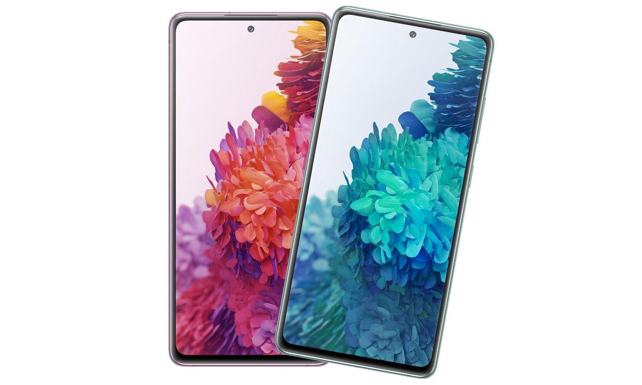 Samsung Galaxy S20 FE 5G Fan Edition (wszystkie kolory) (Możliwe 2899zł)