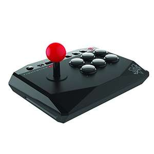 Street Fighter V Arcade FightStick Alpha (PS3/PS4) za ok. 200zł @ Amazon.fr