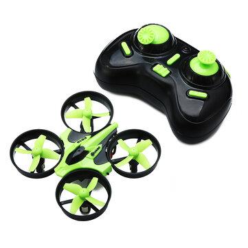 Dron Quadcopter Eachine E010 Mini