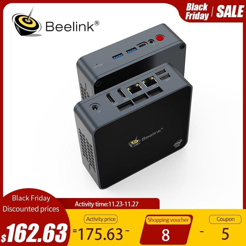 Mini PC od Beelink GK55 @Aliexpress