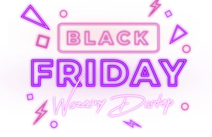 Creative Black Friday Wczesny Dostęp - zbiorcza