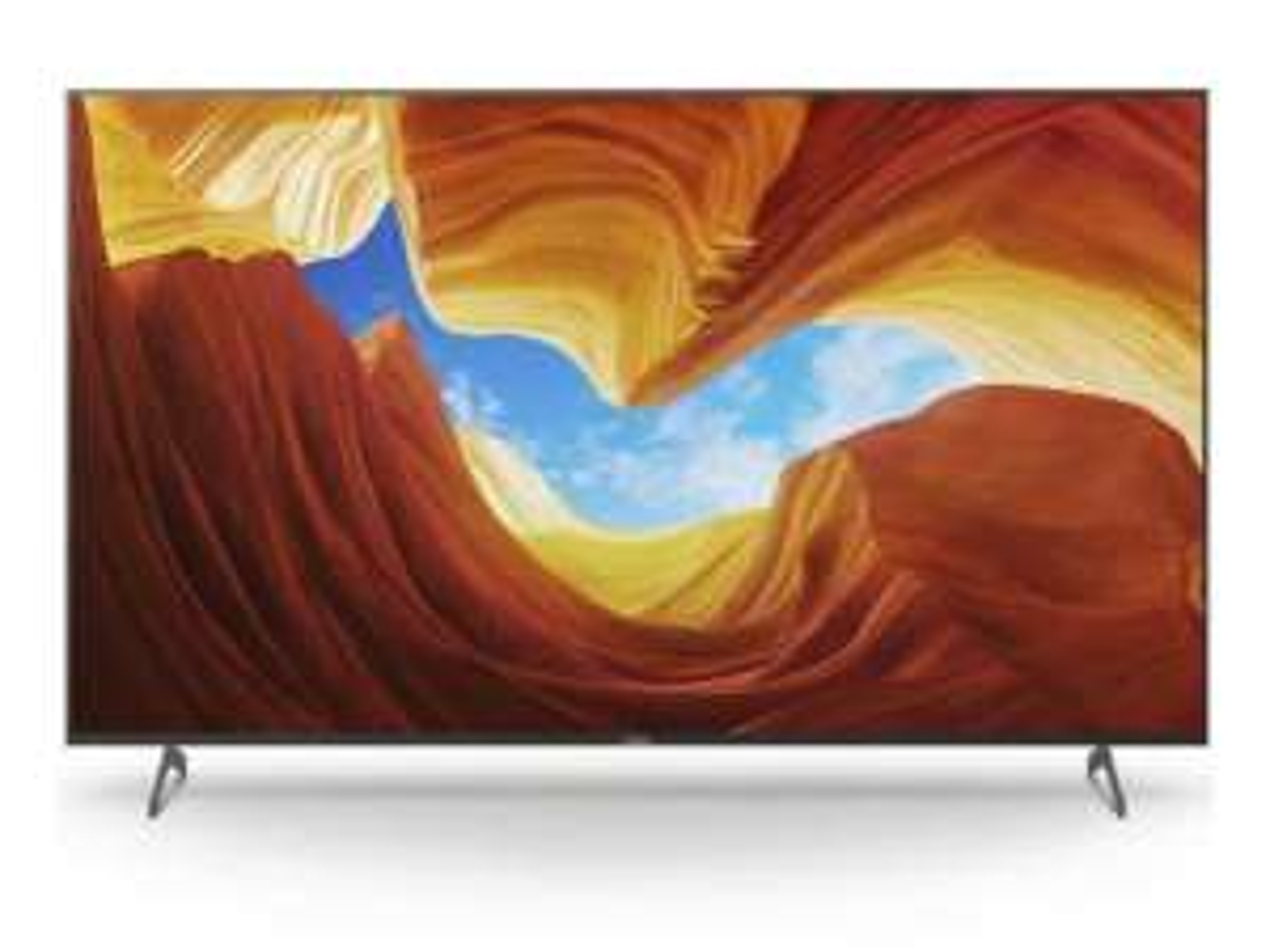 TV Sony 55 XH9096BAEP