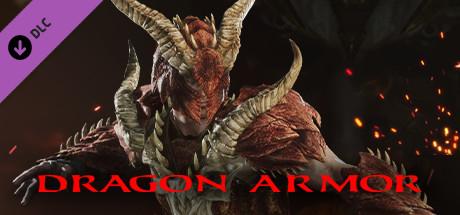 RUNE II: Dragon Armor Set DLC za darmo