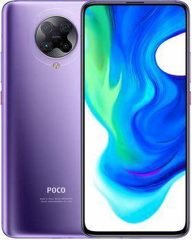 XIAOMI Pocophone F2 Pro, 128 GB, Dual SIM