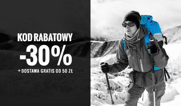 Black Friday - 30% i wysyłka za darmo od 50 zł w skalnik.pl