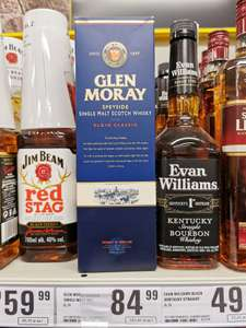 Glen Moray - Netto