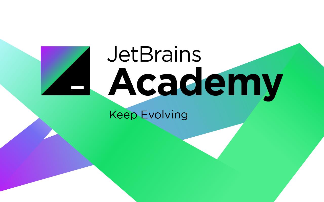 2 Miesiące JetBrains Academy za darmo