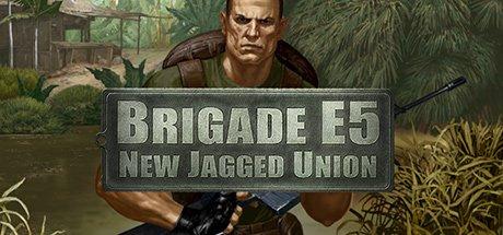 Brigade E5: New Jagged Union @ IndieGala