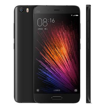 """Xiaomi Mi5 Pro 5.15"""" 4GB RAM 128GB (Czarny)"""