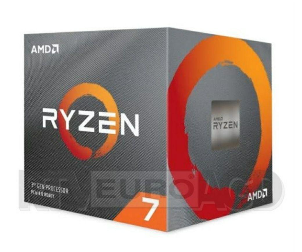 Procesor AMD Ryzen 7 3800X BOX (100-100000025BO)