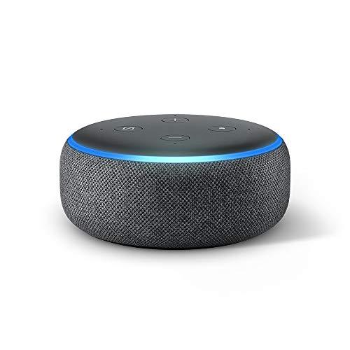 Amazon Echo Dot 3 31,82 €