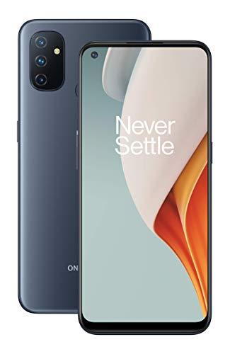 OnePlus N100 Midnight Frost 4/64 amazon.es 156,18 €