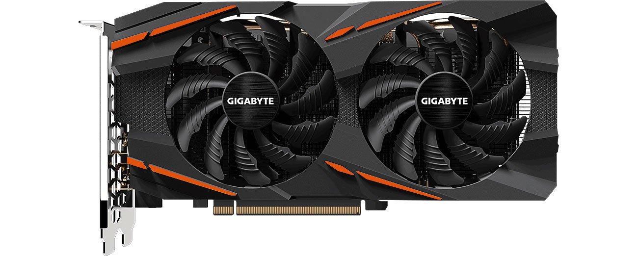 Gigabyte Radeon RX 570 GAMING 8GB GDDR5 (Outlet)!!!!
