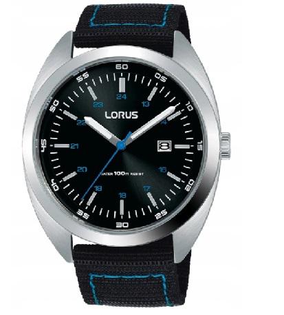 Zegarek męski Lorus- oficjalny sklep, zbiorcza wstawka