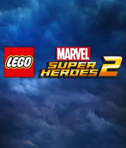 LEGO® Marvel Super Heroes 2 - PC STEAM