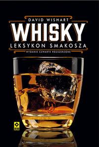 Whiskey-Whisky. Leksykon smakosza Wishart Davis.