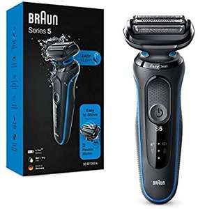 Golarka Braun Series 5 50-B1000s Amazon za 59,99€