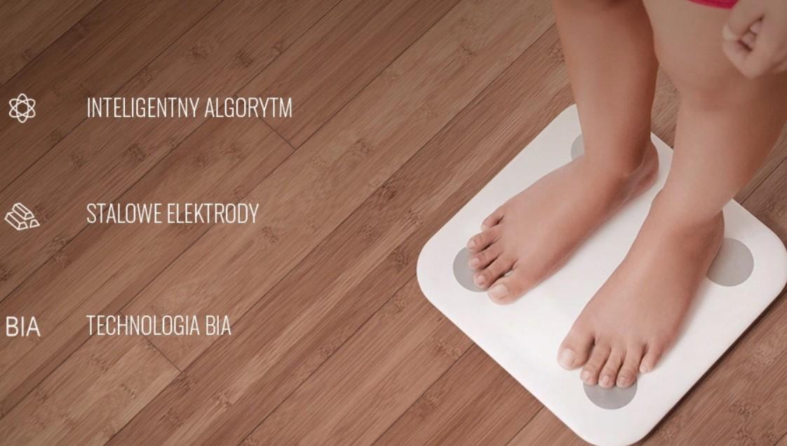 waga Xiaomi Mi Body Composition Scale 2