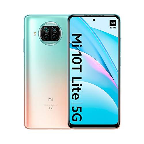 Xiaomi Mi 10T lite 5G 6/64 wszystkie kolory za £199 + dostawa