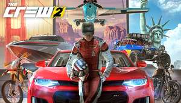 The Crew 2 PC Steam