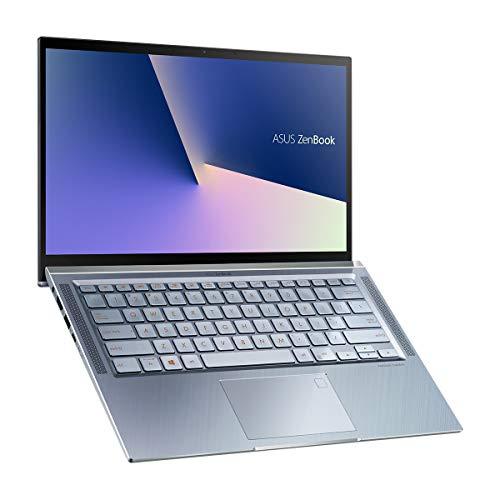 ASUS ZenBook 14 UM431DA-AM022 / Ryzen7 3700U / 16GB RAM / 512GB SSD / RX Vega 10
