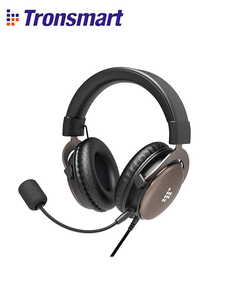 Tronsmart Sono słuchawki gamingowe - wysyłka z Niemiec