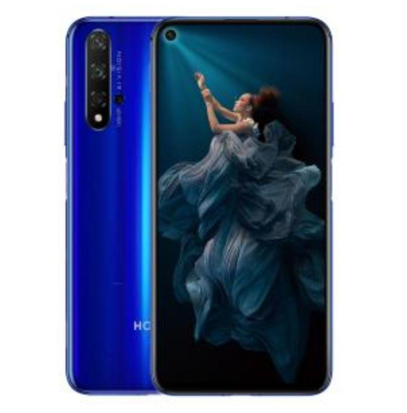 Smartfon Honor 20 6/128 GB