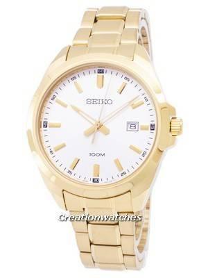 Zegarek Seiko Analog Quartz SUR280P1