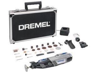 Dremel Multitool 8220-3/35 12V Li-Ion Expert Set