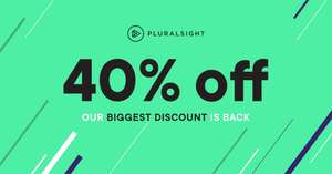 Konto Pluralsight ważne rok